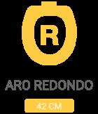 melaminex-aro-redondo